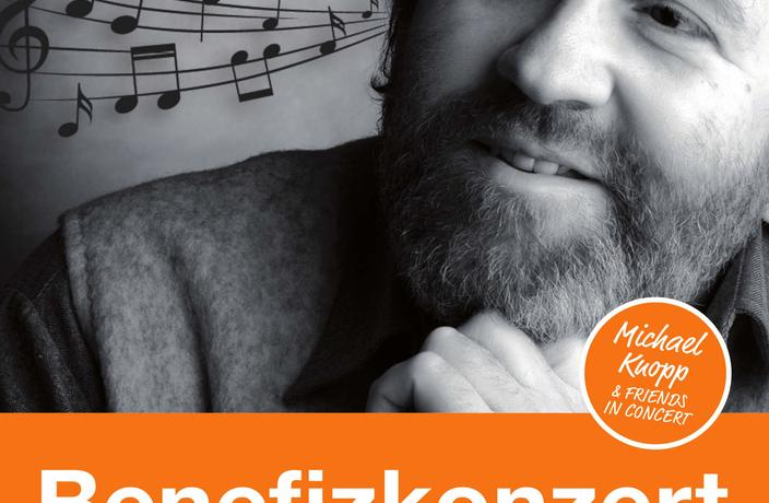 Benefizkonzert Michael Knopp & Friends in Concert